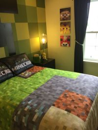 25+ best ideas about Boys Minecraft Bedroom on Pinterest ...