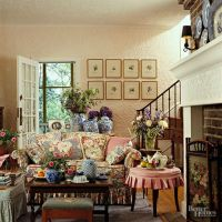 English Country Cottage | Country Homes and Manor Decor 1 ...