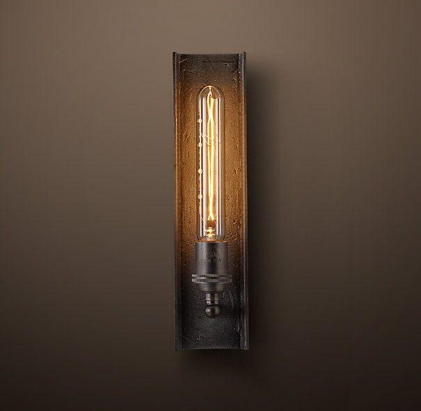 Bronze Bathroom Lighting