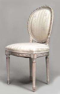 1000+ ideas about Louis Xvi on Pinterest | Styling chairs ...