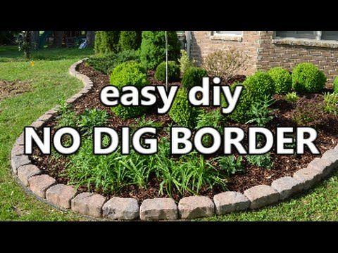25 Best Easy Landscaping Ideas On Pinterest Diy Landscaping