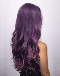 25+ Best Ideas about Purple Hair on Pinterest | Dark ...