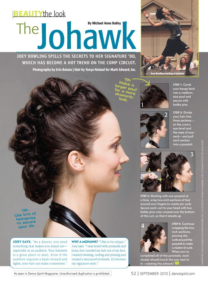 78 Best Images About Dance Hairstyles On Pinterest Beauty Make