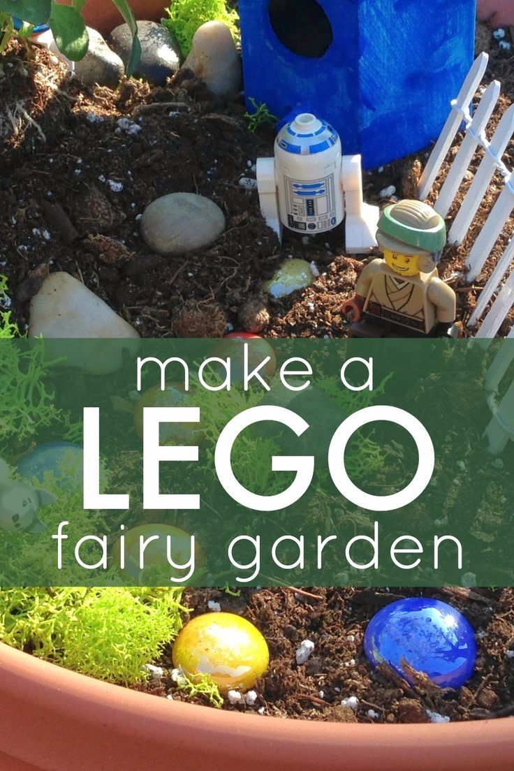 67 Best Images About Kid Friendly Fairy Gardens On Pinterest