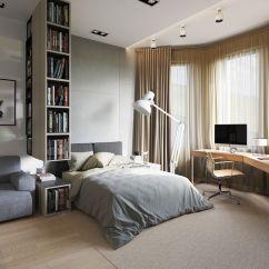 Big Sofas In Small Rooms Crate And Barrel Vaughn Sofa 36 Creative Studio Apartment Design Ideas • Unique ...