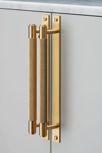 25+ best ideas about Brass cabinet hardware on Pinterest ...