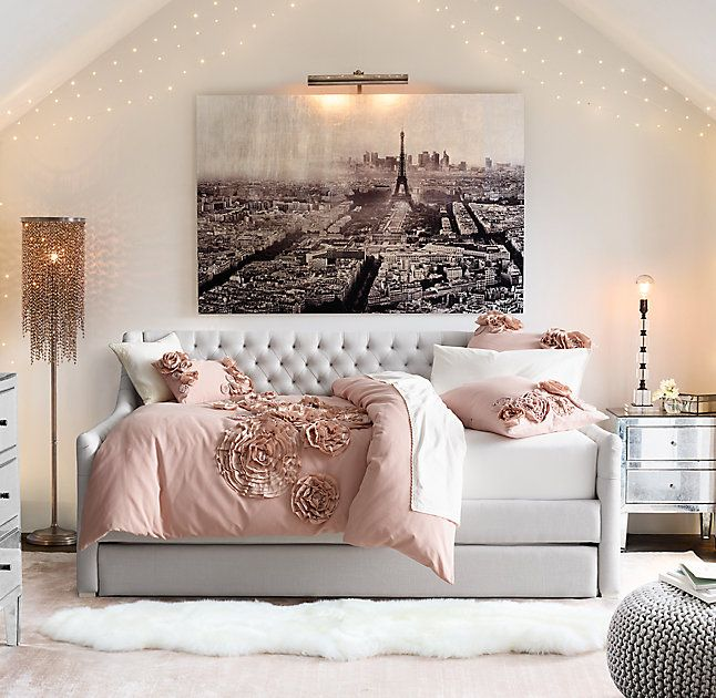 17 Best ideas about White Daybed on Pinterest