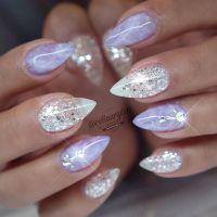 Best 25+ Short stiletto nails ideas on Pinterest