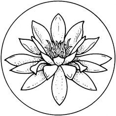 17 Best ideas about Water Lily Tattoos on Pinterest