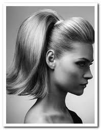 1950s hairstyles Google Search Mad Men Christmas Party