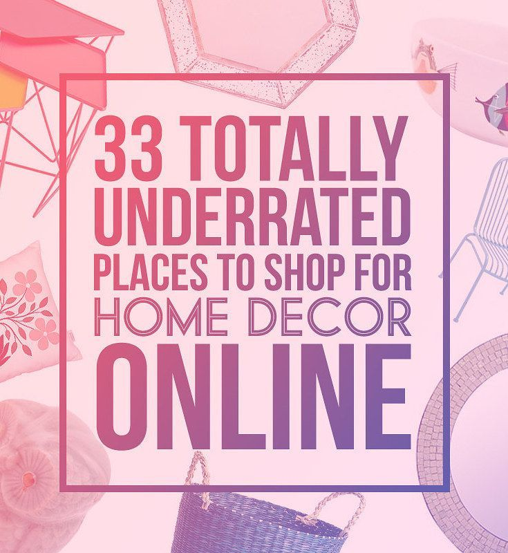 25 Best Ideas About Home Decor Online Shopping On Pinterest