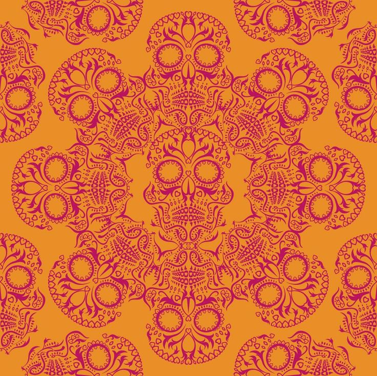 Purple Girl Candy Skull Wallpaper 19 Best Images About Dia De Los Muertos On Pinterest