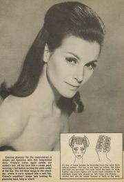 ideas 1960s hair
