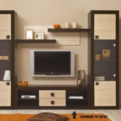 Modern Tv Units For Living Room Interior Decoration Pictures Of In India Dedeman Sistem Tramonto Comoda Tp2f W F Wenge ...