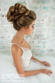 wavy bridal hair ideas