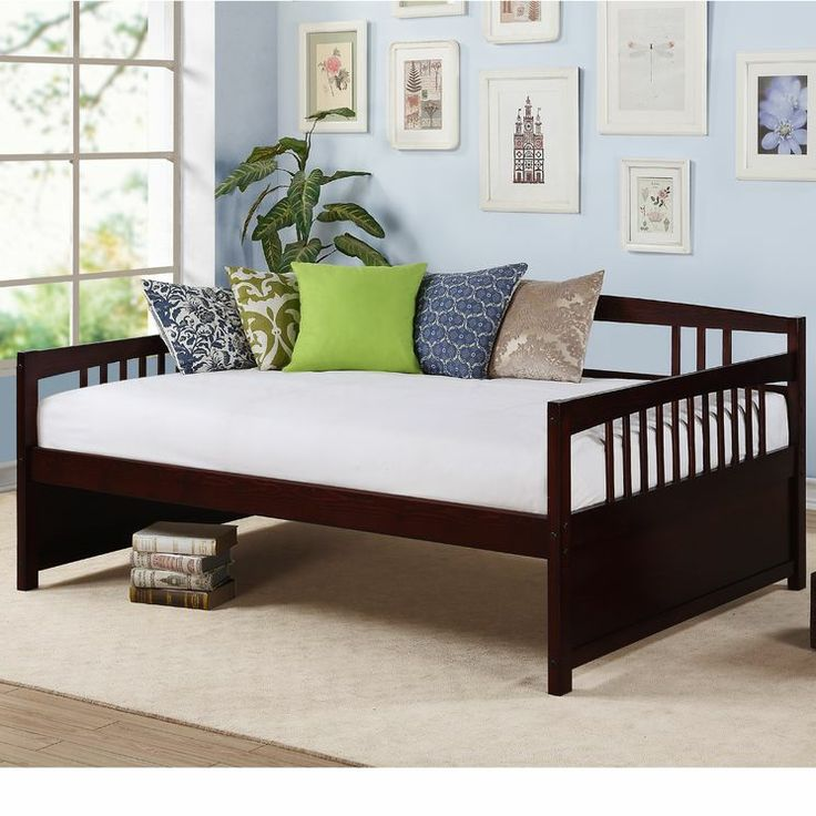1000 ideas about Full Size Daybed on Pinterest  Daybed With Storage Daybeds and Full Daybed