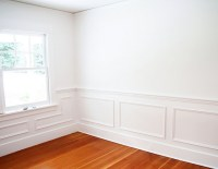 Benjamin Moore Simply White 2143-70   WH :: dining ...