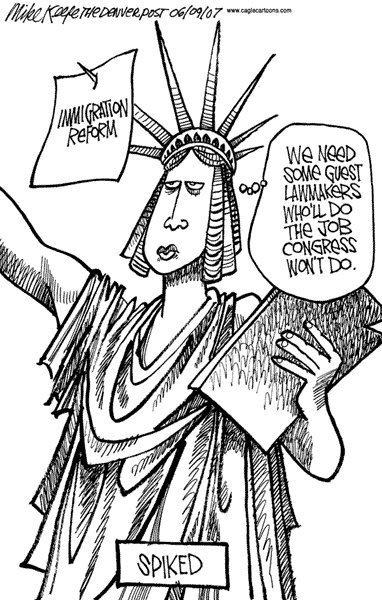 55 best images about Immigration Reform even Senator