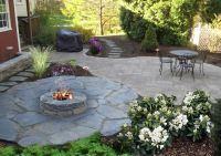 17+ best images about Patio on Pinterest | Fire pits ...