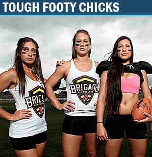 46 Best Images About LFL Australia Teams On Pinterest