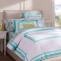Suite Organic Duvet Cover & Sham | PBteen | Bedroom ...