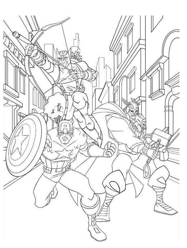 153 best images about Coloring pages for kids on Pinterest