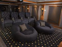25+ best ideas about Theater Rooms on Pinterest
