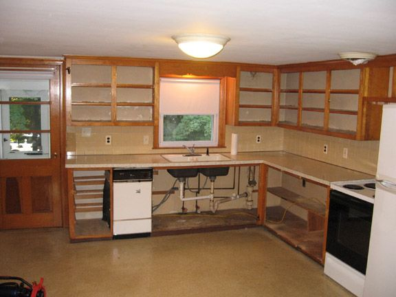 create your own kitchen cabinet by doing step of how to