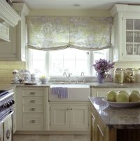 French Country Kitchen- my little kitchen will be adorable ...