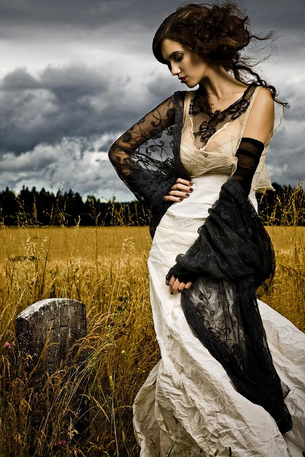 I think this is a great fashion photography photo. I think theres more to photog