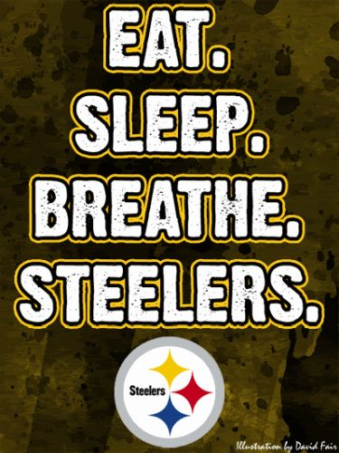 315 Best Images About Pittsburgh Steelers Only Sports