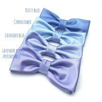 25+ best ideas about Blue Bow Tie on Pinterest   Blue ...