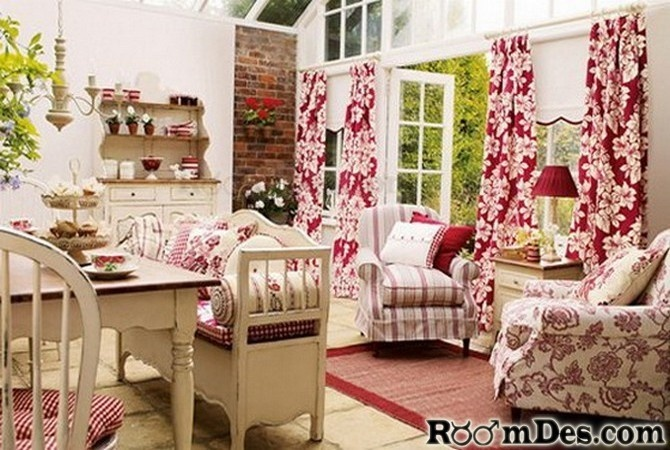 1000+ images about DECOR: Color_Cranberry Red & Neutral on