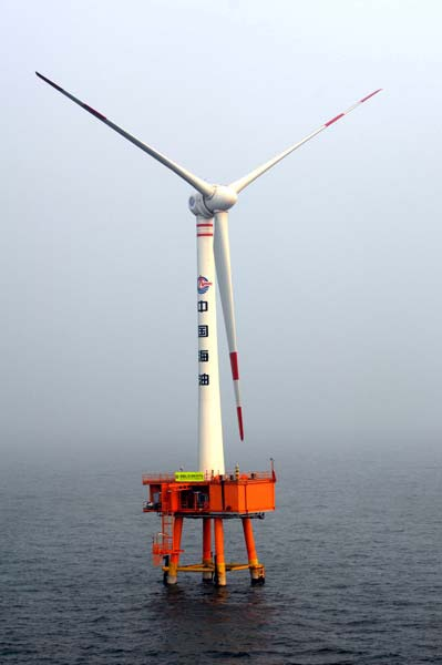 Sample Diagram Of Wind Turbine Photo Courtesy Of Vestas
