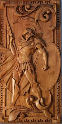25+ best ideas about Wood carvings on Pinterest