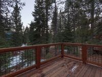 hog-wire-deck-railing | Home is where the  is | Pinterest ...