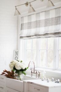 Best 25+ Roman Shades ideas on Pinterest   Roman blinds ...