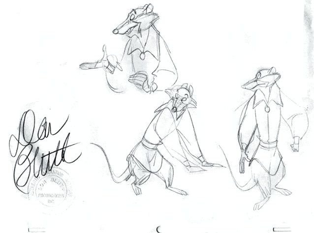 17 Best images about Don Bluth animation on Pinterest