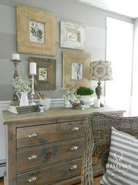 1000+ ideas about Bedroom Dresser Decorating on Pinterest ...