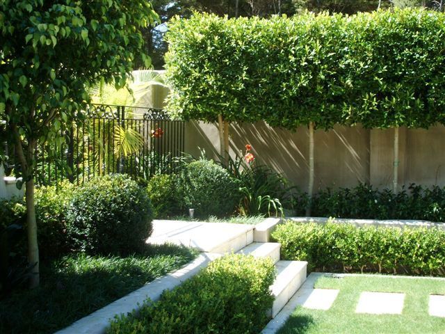 25 Best Hard Landscaping Ideas On Pinterest Sloping Garden