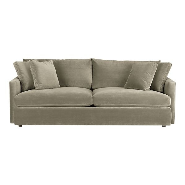 crate and barrel lounge sleeper sofa tidafors dimensions 22 best images about most comfortable couches on pinterest ...