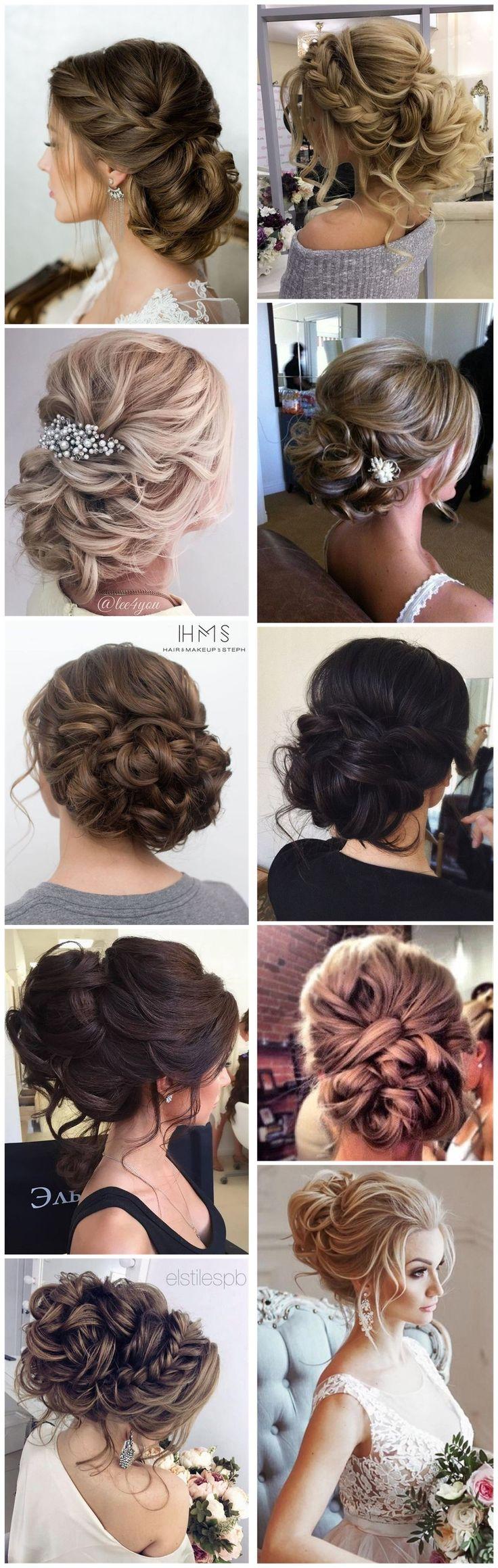 Best 25 Long Prom Hair Ideas On Pinterest Hair Styles