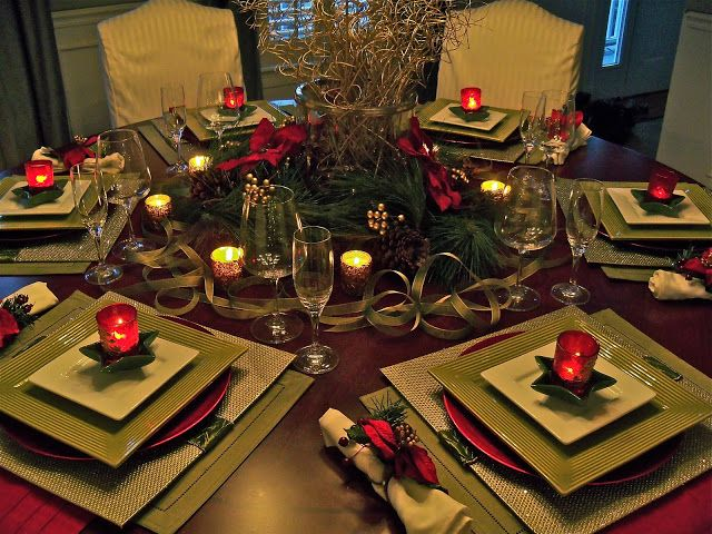 88 Best Images About Holiday Entertaining On Pinterest