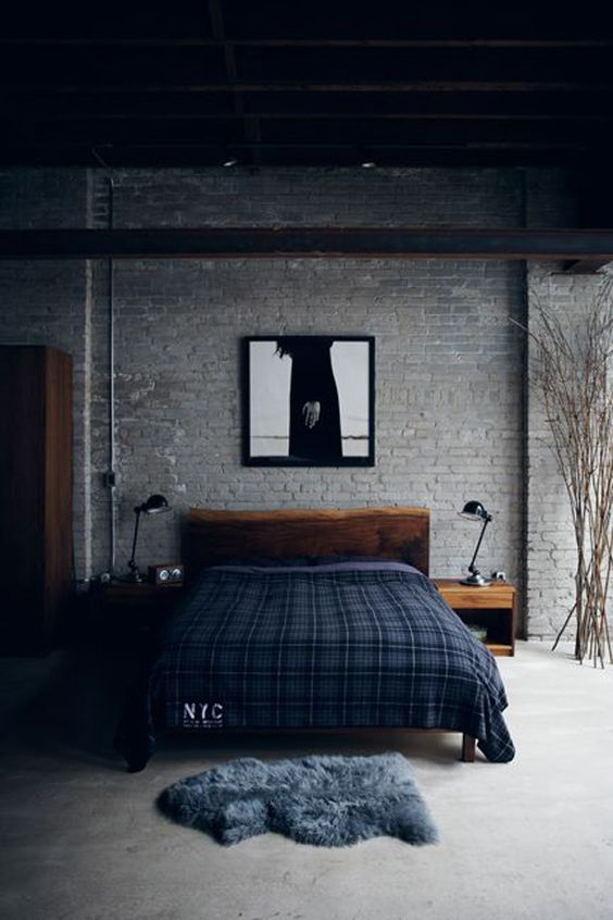 25 Best Ideas About Men Bedroom On Pinterest S Decor Man And Modern Mens