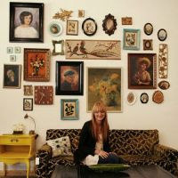1000+ ideas about Wall Collage Frames on Pinterest | Wall ...