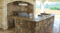 1000+ ideas about Build Outdoor Kitchen on Pinterest | Diy ...
