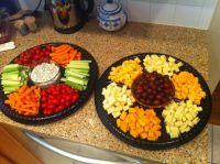 Easy Finger Foods for Bridal Shower Ideas and Finger Food ...
