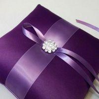 78+ ideas about Purple Wedding Rings on Pinterest | Purple ...