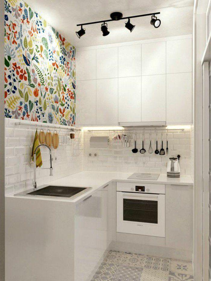 Mini cuisine pour studio trouvez des ides pratiques et for Mini cuisine pour studio