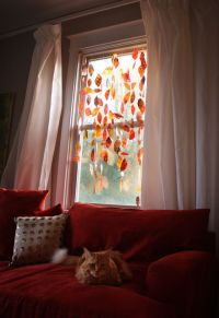 1000+ ideas about Fall Window Decorations on Pinterest ...